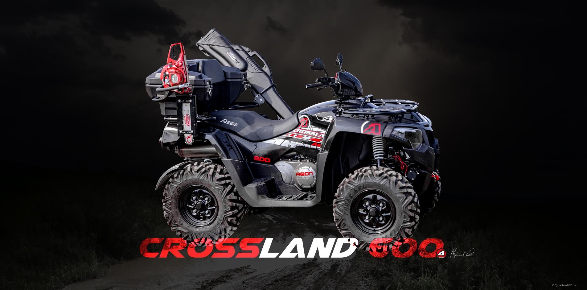 Crossland 600