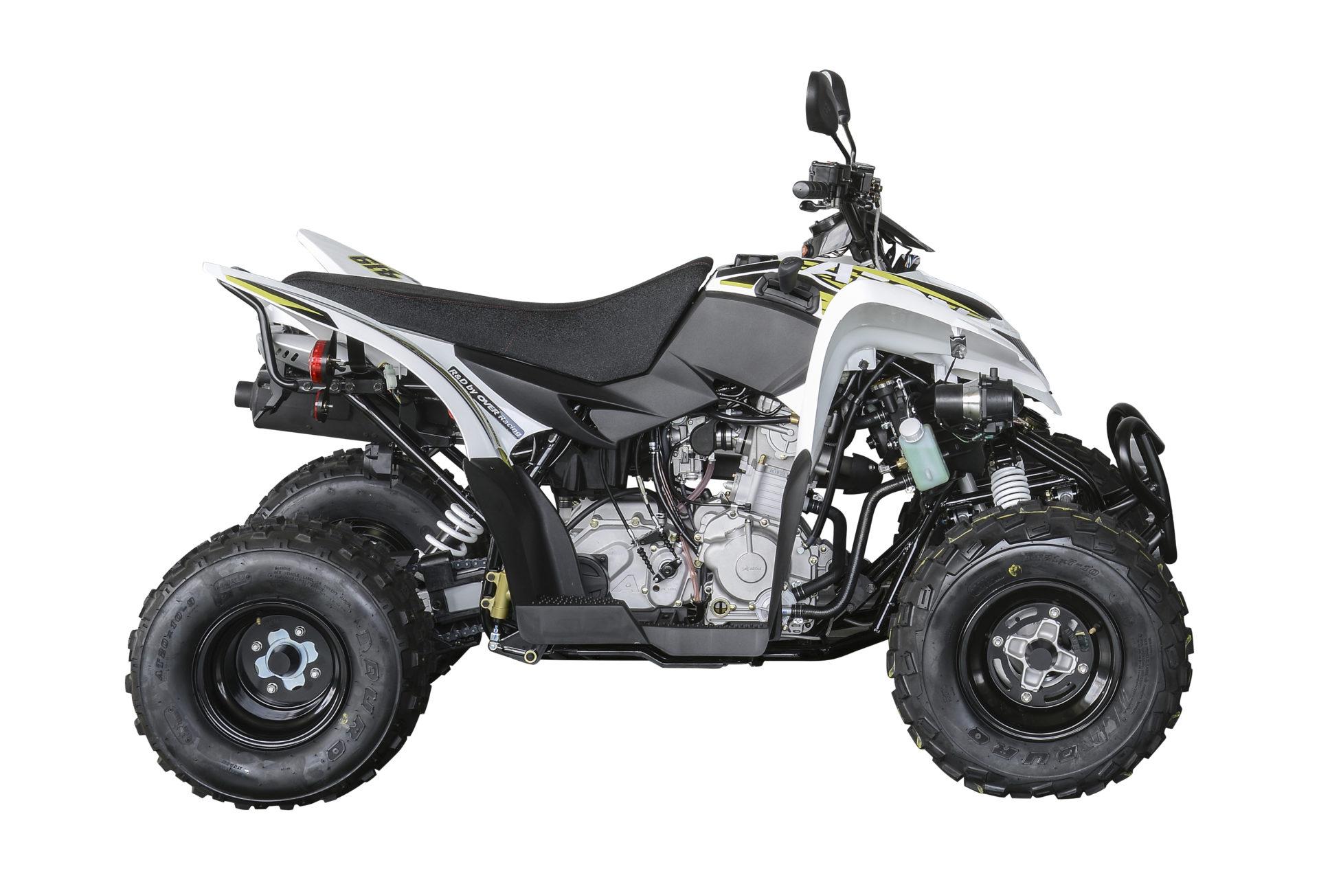 Cobra 419 Supercross