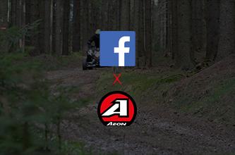 Aeon Motor Facebook