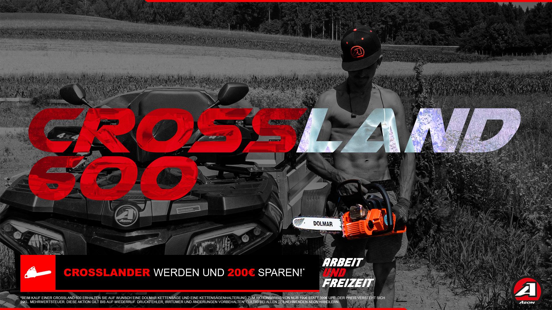 Crossland-600-Dolmar-Kettensäge